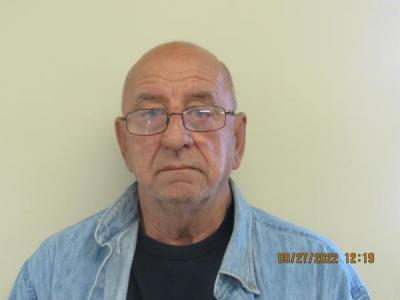 James Earsel Ingersoll Sr a registered Sex or Violent Offender of Indiana