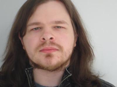 Korey Joseph Kult a registered Sex or Violent Offender of Indiana