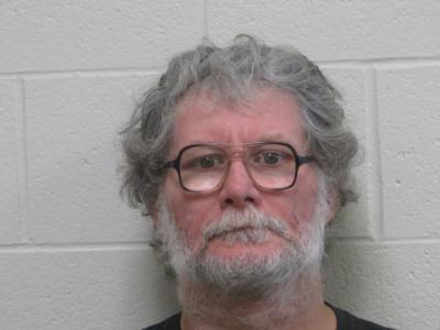 Robert Collins Oakman a registered Sex or Violent Offender of Indiana