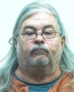 Jack Edward Miller Jr a registered Sex or Violent Offender of Indiana