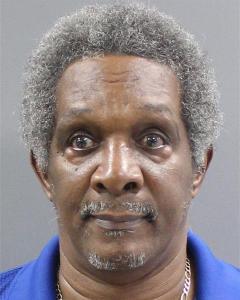 Robert Hornsby a registered Sex or Violent Offender of Indiana