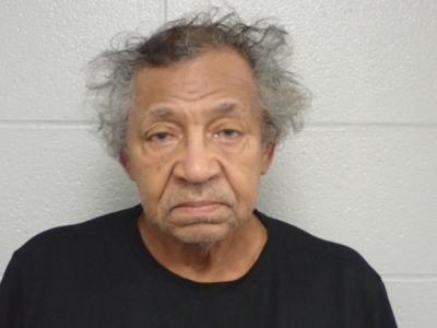Lonnie Hartfield a registered Sex or Violent Offender of Indiana