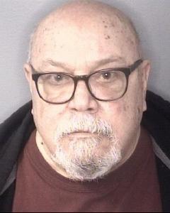 Daniel Joseph Vowels a registered Sex or Violent Offender of Indiana