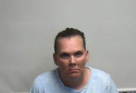 Jennifer Cole a registered Sex or Violent Offender of Indiana