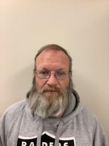 Dean Alan Burns a registered Sex or Violent Offender of Indiana