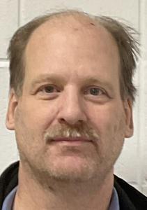 Duane A Brickler a registered Sex or Violent Offender of Indiana