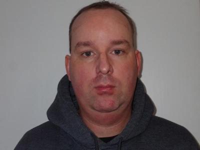 Kenneth H Johnson a registered Sex or Violent Offender of Indiana