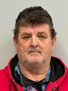 Robert Wayne Harrelson a registered Sex or Violent Offender of Indiana