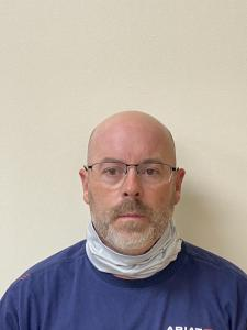 Ray Michael Allan Trusty a registered Sex or Violent Offender of Indiana