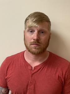 Bradley Christopher Taylor a registered Sex or Violent Offender of Indiana