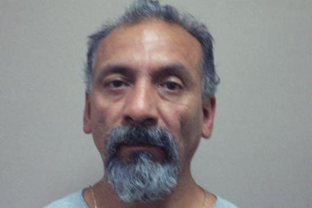 Ernest Nmi Cardona a registered Sex Offender of Colorado