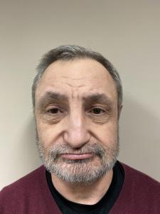 Robert A Stotts a registered Sex or Violent Offender of Indiana