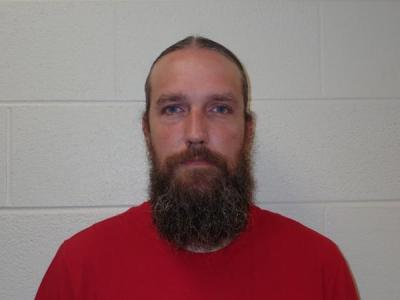 Matthew Alden Parks a registered Sex or Violent Offender of Indiana
