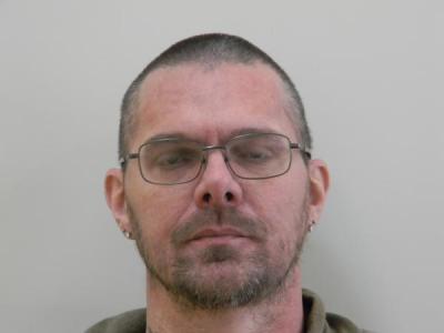 James M Green a registered Sex or Violent Offender of Indiana