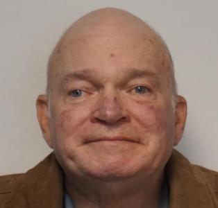 David Allen Brown a registered Sex or Violent Offender of Indiana