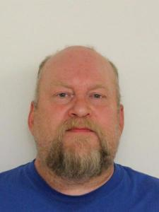 Wayne Lester Borneman Jr a registered Sex or Violent Offender of Indiana