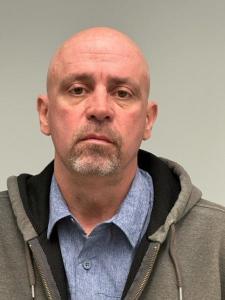 Donald Leroy Shaw a registered Sex or Violent Offender of Indiana