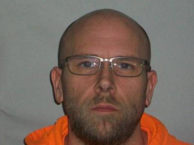 Dustin Ryan Brown a registered Sex or Violent Offender of Indiana