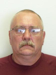 Paul William Calloway a registered Sex or Violent Offender of Indiana