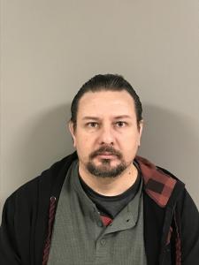 Paul Michael Spranger a registered Sex or Violent Offender of Indiana