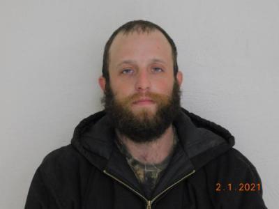 Zachary J Burkhart a registered Sex or Violent Offender of Indiana