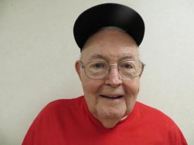 Thomas Everett Potts a registered Sex or Violent Offender of Indiana