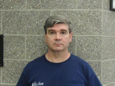 Michael Shawn Wolfe a registered Sex or Violent Offender of Indiana