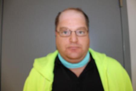 Matthew Scott Dayvault a registered Sex or Violent Offender of Indiana