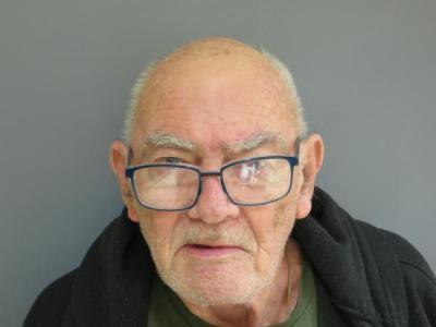 Jimmie Leroy Aldrich a registered Sex or Violent Offender of Indiana