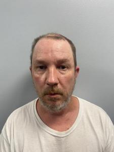 Seth Leroy Baker Jr a registered Sex or Violent Offender of Indiana