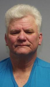 Ritchie Lee Hodges a registered Sex or Violent Offender of Indiana