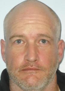 Jason Lee Shaw a registered Sex or Violent Offender of Indiana