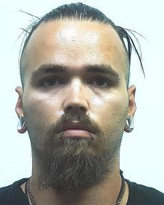 Jacob Trevor Delong a registered Sex or Violent Offender of Indiana