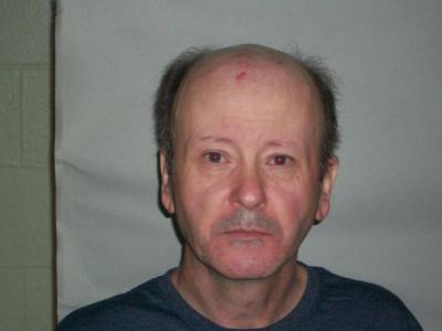 Scott Allen Parrott a registered Sex or Violent Offender of Indiana
