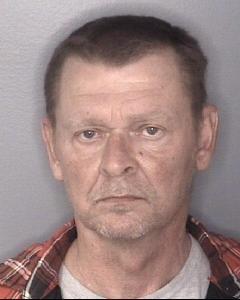 Gary Wayne Huddleston a registered Sex or Violent Offender of Indiana