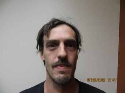 Matthew W Brown a registered Sex or Violent Offender of Indiana