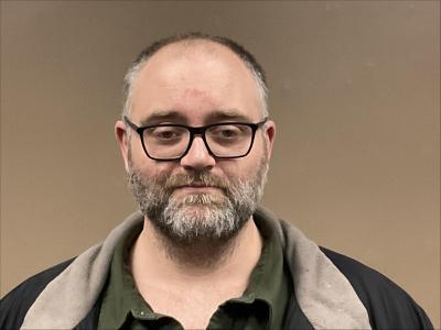 Garry Wayne Dawson a registered Sex or Violent Offender of Indiana