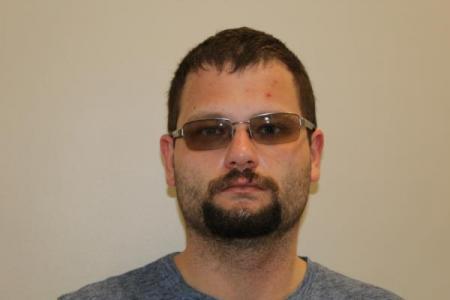 Derek Alvin Knox a registered Sex or Violent Offender of Indiana