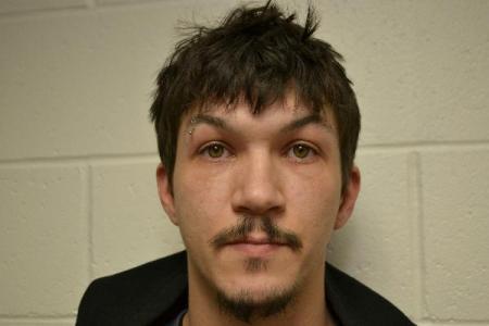 Travis Wayne Hardesty a registered Sex or Violent Offender of Indiana