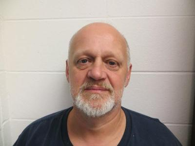 Randle Scott Conley a registered Sex or Violent Offender of Indiana