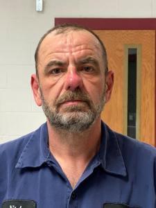 Nicky Lee Miller a registered Sex or Violent Offender of Indiana