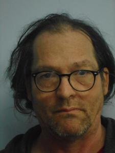Anthony Ray Christy a registered Sex or Violent Offender of Indiana