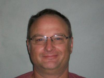 Jeffrey Scott Mcgown a registered Sex or Violent Offender of Indiana