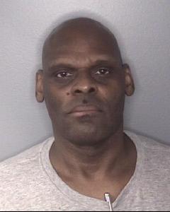 Myron Satanka Pruden a registered Sex or Violent Offender of Indiana