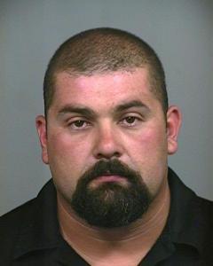 Jason Arron Arredondo a registered Sex Offender of California