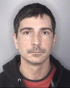 William James Hall a registered Sex or Violent Offender of Indiana