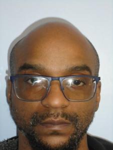 Eric Marshawn Griffin a registered Sex or Violent Offender of Indiana