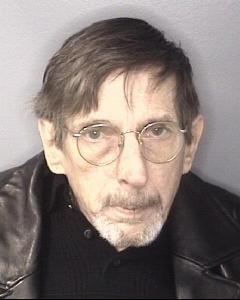 James Louis Davis a registered Sex or Violent Offender of Indiana