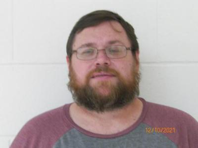 Billy Joe Browning a registered Sex or Violent Offender of Indiana