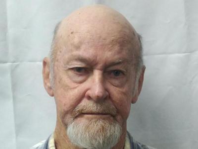 Frank Edward Shell a registered Sex or Violent Offender of Indiana